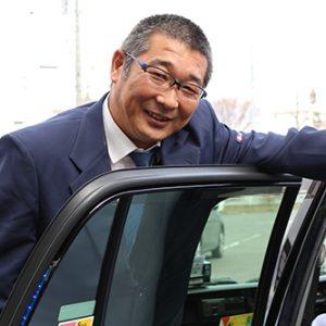 ハイタク部 佐野さん